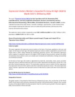 Fluid Management Systems Market Is Expected To Grow 12.47 Billion USD by 2021