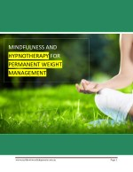 Mindfulness And Hypnotherapy For Permanent Weight Management
