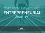 Inspiring quotes by young UK entrepreneurs