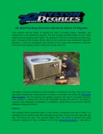 AC and Plumbing Services offered by Hylton 72 Degrees