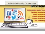 Best digital marketing agency in Raipur