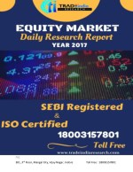 Daily Equity Cash Report By TradeIndia Research