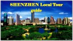 SHENZHEN Local Tour guide
