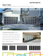 Garage Door Mart Inc - Amarr Vista