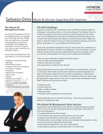 SOX - Sarbanes Oxley Brochure