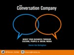 The Conversation Company