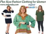 Plus Size Fashion Clothing for Women