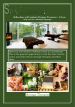 Reflexology and Lymphatic Drainage Treatment – A Great Way to Get a Healthy Physique