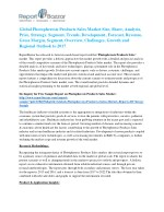 Photopheresis Products Sales Market - Global Industry Analysis, Size, Share, Growth and Forecast Report To 2017