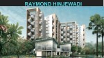 New Residential Project within your Budget at heart of Pune by Famous Developer Raymond Group