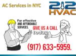 Hvac repair brooklyn