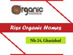 Rise Organic Homes – Flats in Nh-24 Ghaziabad