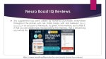 Neuro Boost IQ Reviews, Free Trial and Where to Buy