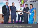 Way2Wealth Brokers Private Limited