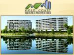 New gated residential resorts Gold Coast