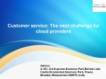 Top Cloud Service Providers offer IBM