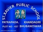 Best school in Patrapada,Bhubaneswar,Odisha