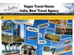 cheap international tour packages with airfare