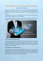 Why AlignBooks Cloud Accounting Software will ease your Business?