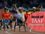 World Para Athletics Championships London 2017
