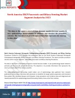 North America Endoscopic Retrograde Cholangiopancreatography (ERCP) Pancreatic and Biliary Stenting Market Segment Analy