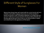 Best Collection Of Branded Sunglasses On Sale