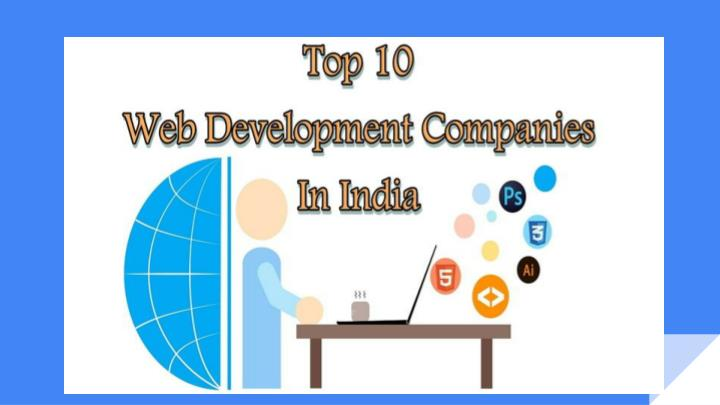 PPT - List of top 10 web development companies in india PowerPoint