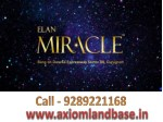 Elan Miracle Commercial Space Sector 84 Gurgaon