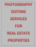Photography Editing Services For Real Estate Properties
