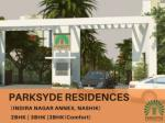 Parksyde Residences – Residential project in Nashik