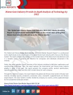 Diutan Gum Industry Provide In-depth Analysis of Technology by 2022
