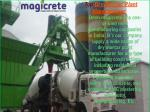 Top Dry Mortar Plant Manufacturer