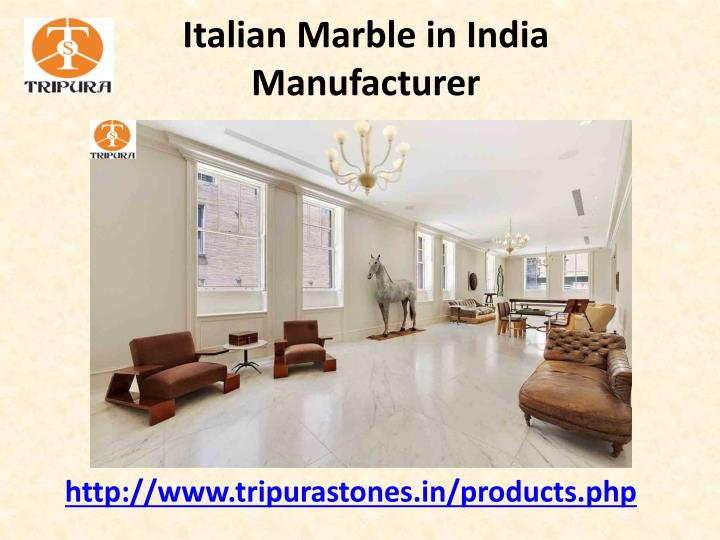 italian marble in india manufacturer n.