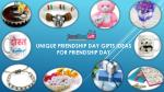 Unique Friendship Day Gifts Ideas For Friendship day