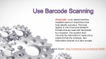 Use Barcode Scanning in QuickBooks