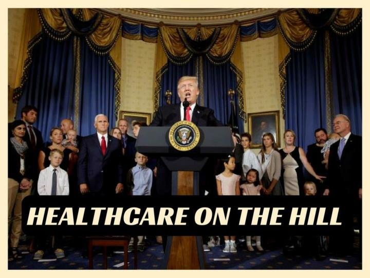 healthcare on the hill n.
