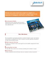 Commercial Component Supplier
