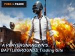 Buy PUBG Skins and Items At PUBG Trade