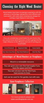 Finding A Right Wood Fired Heaters?