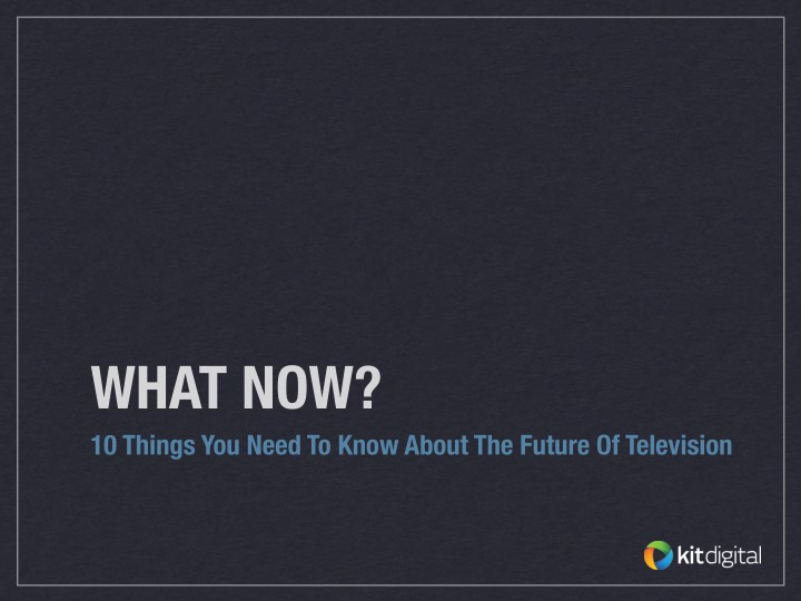 what now 10 things you need to know about n.
