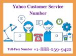 Yahoo Customer Service Phone Number To Fix Issues