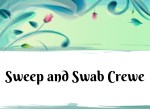 Sweep and Swab Crewe - Efficient Cleaning Services