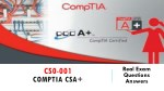 CompTIA CS0-001 Study Guide With CS0-001 Braindumps