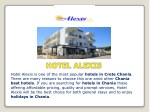 Book and Enjoy Hotels in Crete