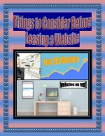 Things to Consider Before Leasing a Website