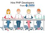 Hire PHP Web Programmers USA UK India, New York, California,