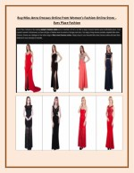 Buy Miss Anne Dresses Online from Women's Fashion Online Store - Eves Place Fashion