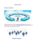 enterprise social platform