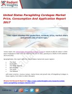 United States Paragliding Cordages Market Price, Consumption And Application Report 2017