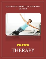 Physical therapy pilates exercises